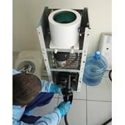 Санобработка кулеров фото