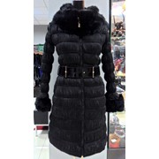 Куртки, пальто на синтепоне фото