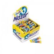 Жевательная резинка Nazar cо вкусом Тутти-Фрутти Код 550 фото
