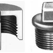 Заглушка для трубы чугунной фото
