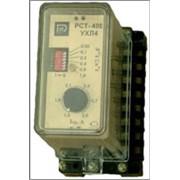 Реле максимального тока без оперативного питания РСТ 40, РСТ 40В с выдержкой времени на срабатывание фото