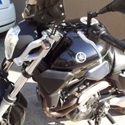 Спортивный мотоцикл YAMAHA MT-03 фото