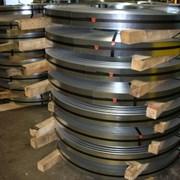 Лента для бронирования кабелей 0,4 08кп ГОСТ 3559-75 фото