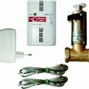 Устройства (сигнализаторы) контроля загазованности. Сигнализаторы контроля загазованности (горючие газы) фото