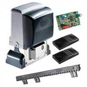 Комплект BX-68 для автоматизации откатных ворот фото