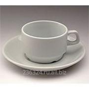 Чайная пара 250мл Collage фото