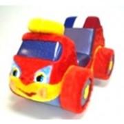 Кресло-качалка Автомобиль Малыш фото