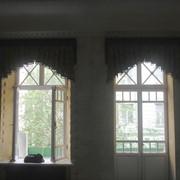 Двери балконные по заказ фото