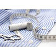 Пошив и ремонт одежды. фото