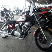 Мотоцикл чоппер No. B5810 Yamaha VIRAGO 250 фото