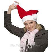 """Шапка """"Новогоднее настроение"""" фото"""