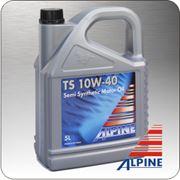 Alpine TS SAE 10W-40 фото
