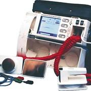Дефибриллятор-монитор ДКИ-Н-08 «АКСИОН-Х» фото