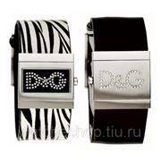 Dolce Gabbana Наручные часы Dolce Gabbana DW0011, коллекция Barrel фото