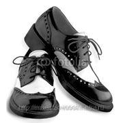 Пошив обуви на заказ фото