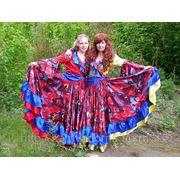 Пошив карнавальных, маскарадных, новогодних, сценических костюмов. фото