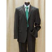 Пошив и подгонка мужских костюмов по фигуре фото