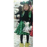 Пошив карнавального костюма фото