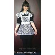 Советскую школьная форма для девочек, Школьная форма старого образца, Школьная форма
