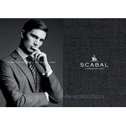 Пошив мужских костюмов от SCABAL