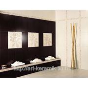 Плитка настенная Коллекция Дождь в Альпах фото