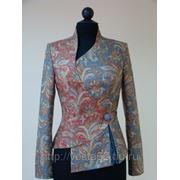Пошив одежды по индивидуальному заказу