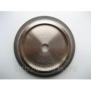 Боразоновый заточной круг профиль D 150 WM 10/30 фото