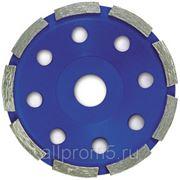 Шлифовальный алмазный диск DS 1 Extra, диам. 125 фото