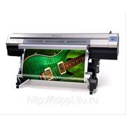 Профессиональный интерьерный принтер (плоттер) Roland SolJet Pro III XJ-640 фото