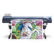 Широкоформатный интерьерный принтер-каттер Roland Versa Camm VS-640 фото