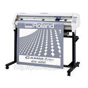 Профессиональный режущий плоттер серии Roland Camm 1 Pro GX-400 фото
