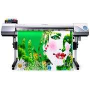 Широкоформатный интерьерный принтер (плоттер) Roland Versa Art RE-640 фото
