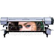 Профессиональный интерьерный принтер (плоттер) Roland SolJet Pro II SJ-1045ex фото
