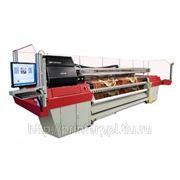 Промышленный УФ-принтер AGFA:Jeti 3348 RTR фото