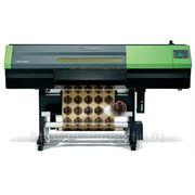 Широкоформатный УФ принтер-каттер Roland VersaUV LEС-330 фото