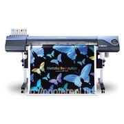 Широкоформатный интерьерный принтер-каттер Roland Versa Camm VS-540 фото