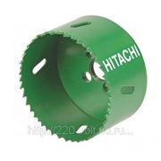 Коронка Hitachi 752129 57 мм фото