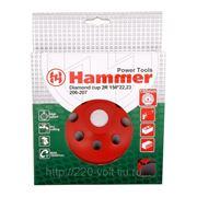 Чашка Hammer Cup 2r 150*22мм фото