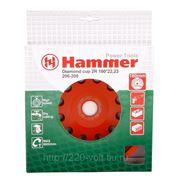 Чашка Hammer Cup 2r 180*22мм фото