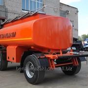 ПАЗС Прицеп-топливозаправщик 9500 л фото