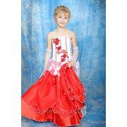 Пошив детского платья фото