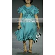 Детская одежда. Дизайн, конструирование, градация лекал фото