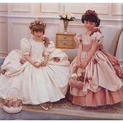Пошив детских платьев .пошив детских нарядных платьев .