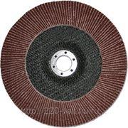 Круг лепестковый торцевой (клт) Hitachi Клт 180 х 22 р 40 (№40) фото