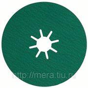 Фибровые шлифкруги, Best for Inox - EN 13743 фото