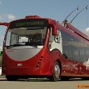 Троллейбусы городские фото