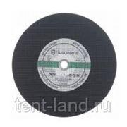 """Husqvarna 5040005-02 Абразивный диск 14"""" 22,2 для ручных резчиков по металлу фото"""