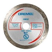 Круг отрезной Dremel Dsm540 фото