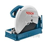 Отрезная машина по металлу Bosch GCO 2000 Professional (355 мм) фото