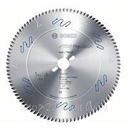 Круг пильный твердосплавный Bosch Top precision best for wood 350 x 48 x 30 фото